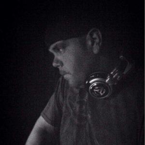 DJ Davey C performing