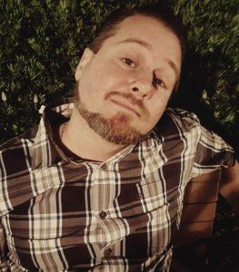 DJ Patrick Saccoccia